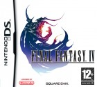 Jeu video -Final Fantasy IV