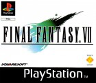 Jeu video -Final Fantasy VII