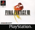 Jeu video -Final Fantasy VIII