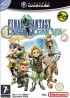 Jeux video - Final Fantasy Crystal Chronicles