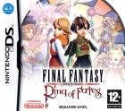 jeux video - Final Fantasy Crystal Chronicles - Ring of Fates