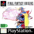 jeux video - Final Fantasy Origins