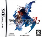 Jeu video -Final Fantasy Tactics A2 - Grimoire of the Rift