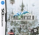 jeux video - Final Fantasy III