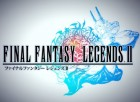 Mangas - Final Fantasy Dimensions II