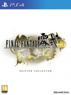Mangas - Final Fantasy Type-0 HD