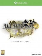 jeux video - Final Fantasy Type-0 HD - Edition Collector