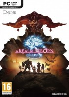 Jeu video -Final Fantasy XIV - A Realm Reborn