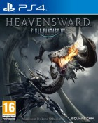 Mangas - Final Fantasy XIV - Heavensward