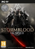 jeu video - Final Fantasy XIV : Stormblood