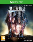 Mangas - Final Fantasy XV - Royal Edition