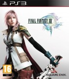 Jeu video -Final Fantasy XIII