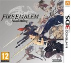 Jeu video -Fire Emblem - Awakening