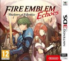 Jeu Video - Fire Emblem Echoes: Shadows of Valentia