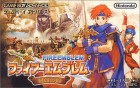 Jeu Video - Fire Emblem - Fuuin no Tsurugi