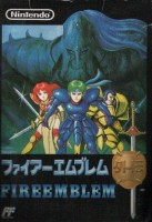 Jeu Video - Fire Emblem Gaiden