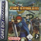 Jeu Video - Fire Emblem