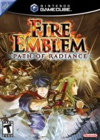 jeux video - Fire Emblem - Path of Radiance