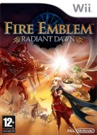 Jeu Video - Fire Emblem - Radiant Dawn
