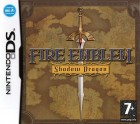 Jeu Video - Fire Emblem - Shadow Dragon