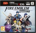 Jeu Video - Fire Emblem Warriors