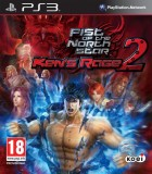 Jeu Video - Fist of the North Star - Ken's Rage 2