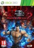 Jeux video - Fist of the North Star - Ken's Rage 2