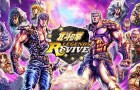 Jeu Video - Fist of the North Star : Legends ReVIVE