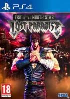 Jeu Video - Fist of the North Star : Lost Paradise