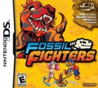jeux video - Fossil Fighters
