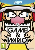 Jeu Video - Game & Wario