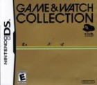 Jeu Video - Game & Watch Collection