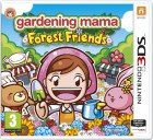 Jeu Video - Gardening Mama - Forest Friends