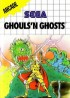 Jeux video - Ghouls'n Ghosts