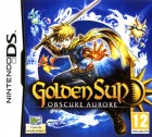 Jeu Video - Golden Sun - Obscure Aurore