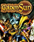 Jeu Video - Golden Sun