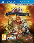 Mangas - Grand Kingdom