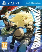 Mangas - Gravity Rush 2