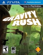 Mangas - Gravity Rush