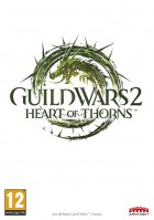 Jeu Video - Guild Wars 2 : Heart of Thorns