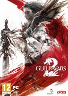 Jeu video -Guild Wars 2