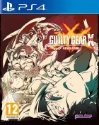 Mangas - Guilty Gear Xrd -REVELATOR-