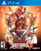 Jeu Video - Guilty Gear Xrd - Sign
