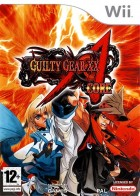 Jeu Video - Guilty Gear XX Core