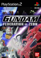 Mobile Suit Gundam - Federation Vs Zeon