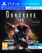 Jeu Video - Gungrave VR