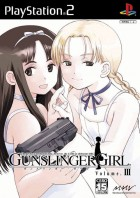 Jeu Video - Gunslinger Girl 3