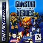 Jeu Video - Gunstar Future Heroes
