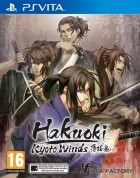 Jeu Video - Hakuoki: Kyoto Winds
