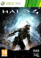 jeu video - Halo 4